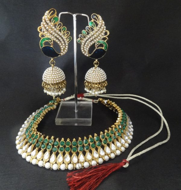 City women prefer artificial jewellery | reeti fashions