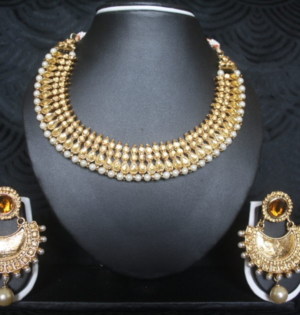 Buy Traditional Jewellery Online at Low Prices in India | Reeti fashions