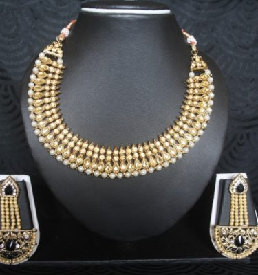 Earrings-with-matching-Necklace-Bajiroa-Mastani