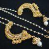 Mhsala jewellery Jai Malhar marathi serial kaan earrings