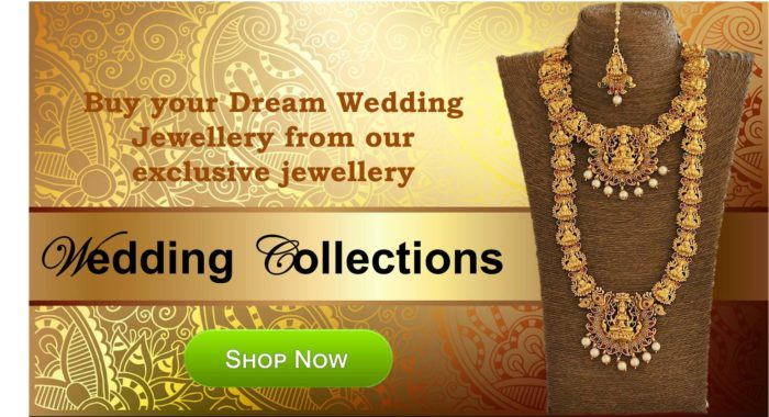 wedding collection online
