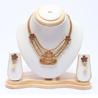 south indian temple jewellery online
