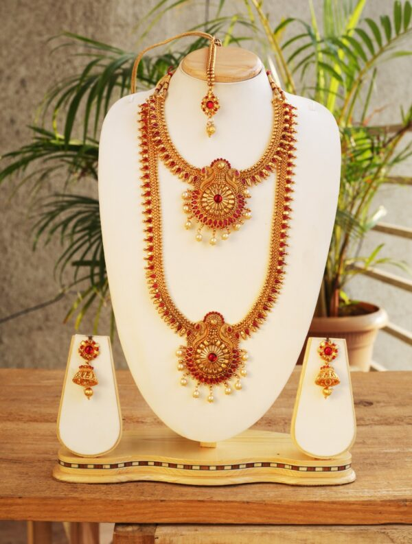 South Indian Bridal Jewellery Online