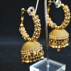 artificial bareilly wala jhumkaa