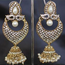artificial earl eye-catchy jhumkiis-1