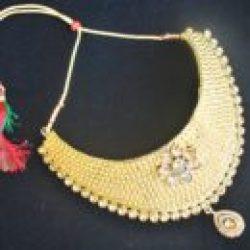 Bridal Necklace set – choker