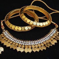 Imitation artificial beautiful pearl full coverage jhumkii-2
