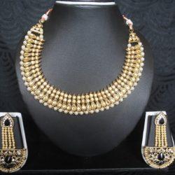 Earrings-with-matching-Necklace-Bajiroa-Mastani